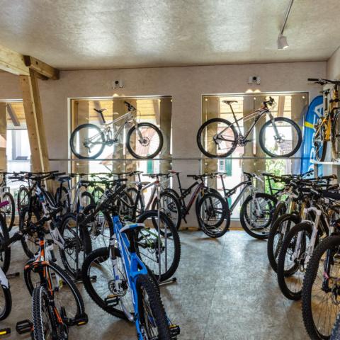 BikeFactory 1