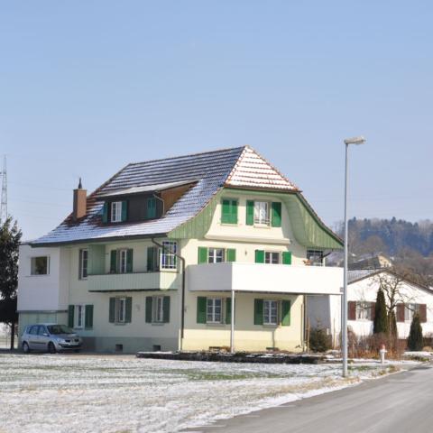 Dreigenerationenhaus 4